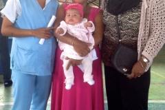 nurse's aide graduation