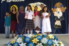 junior high graduation